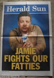 Jamie-Oliver-Naked-Chef-Cooking-Cuisine-Food-Kitchen-Health-Diet-Poster