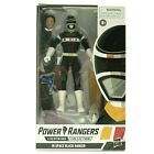 Hasbro Power Rangers 6 Inch Lightning Collection in Space Black Ranger