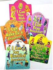 I Can Say Series - Set of 5 Books (Hardback)