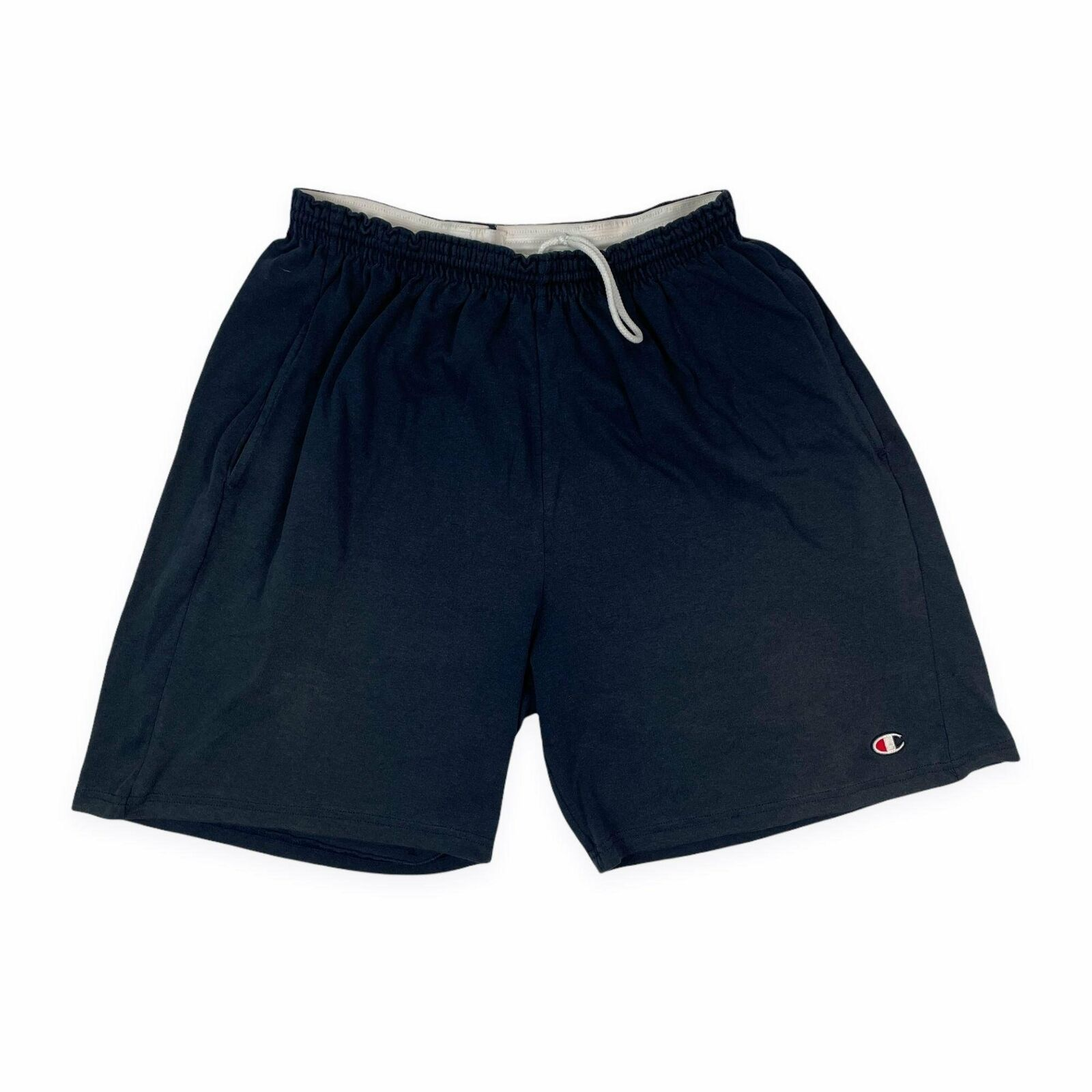 Vintage 90s Champion Shorts - image 1