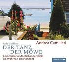 Der Tanz der Möwe von Andrea Camilleri (2014)