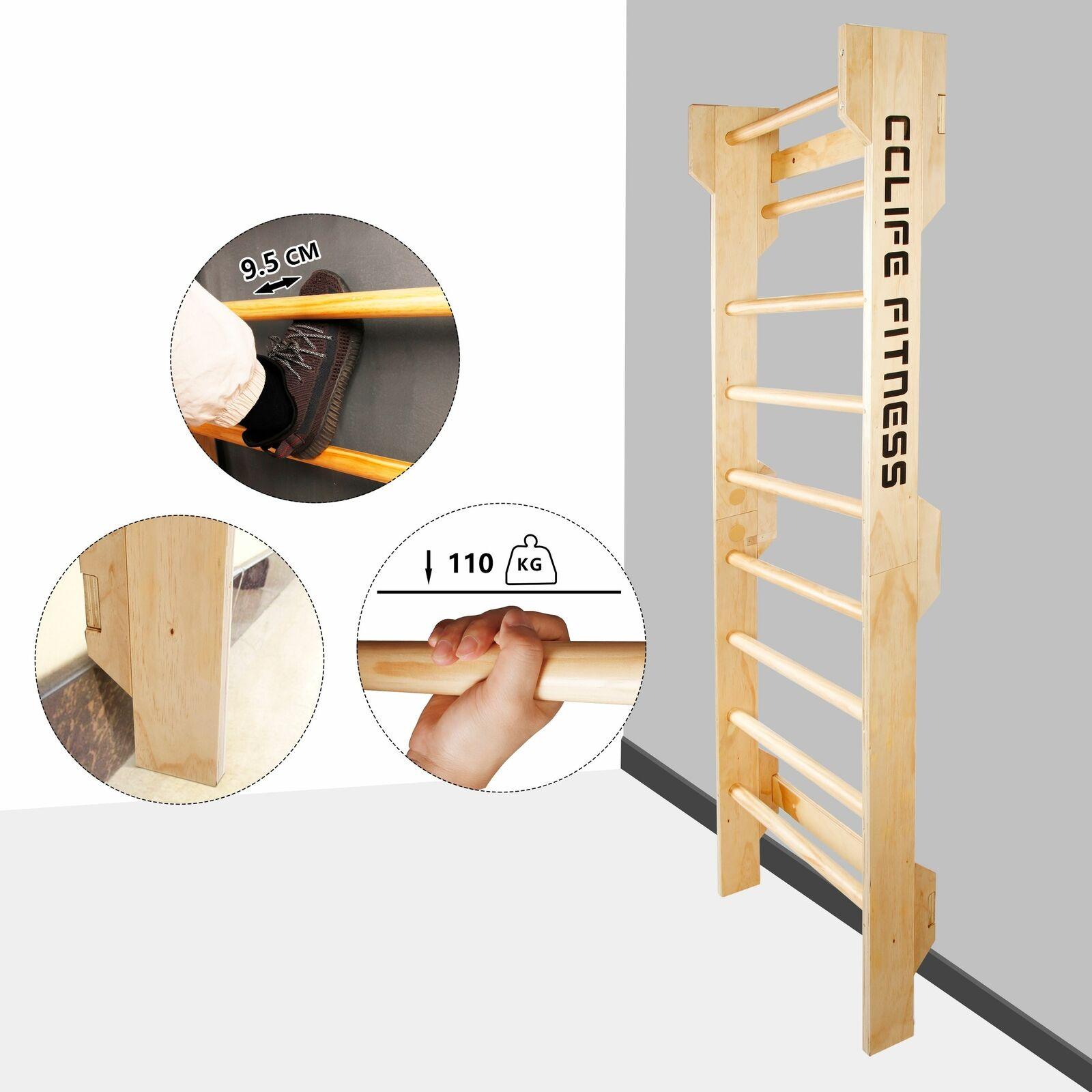 Palestre In Legno Prezzi sconto prezzo basso-legno palestra singola svedese