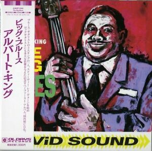 ALBERT-KING-THE-BIG-BLUES-JAPAN-MINI-LP-CD-BONUS-TRACK-C94