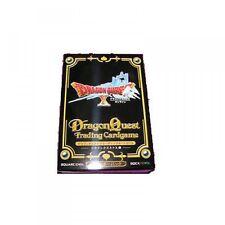 21502 AIR Dragon Quest X TCG Card Starter Pack BOX 40cards