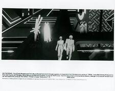 CINDY MORGAN TRON 1982  MOEBIUS WALT DISNEY VINTAGE PHOTO ORIGINAL #10
