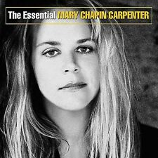 MARY CHAPIN CARPENTER - The Essential Mary Chapin Carpenter (CD, 2003, Columbia)