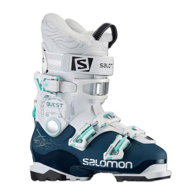 salomon tallas botas esqui mujer
