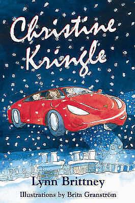 1 of 1 - NEW Christine Kringle by Lynn Brittney