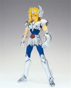 Bandai Saint Seiya Myth Cloth Cygnus Cygne Hyoga V1 Revival Action Figure
