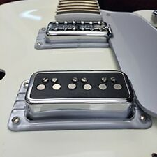 TV JONES T-SERIES NE FILTER'TRON CHROME BRIDGE PICKUP