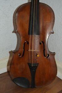 Alte Geige I.C.V - Berlin, Deutschland - Alte Geige I.C.V - Berlin, Deutschland