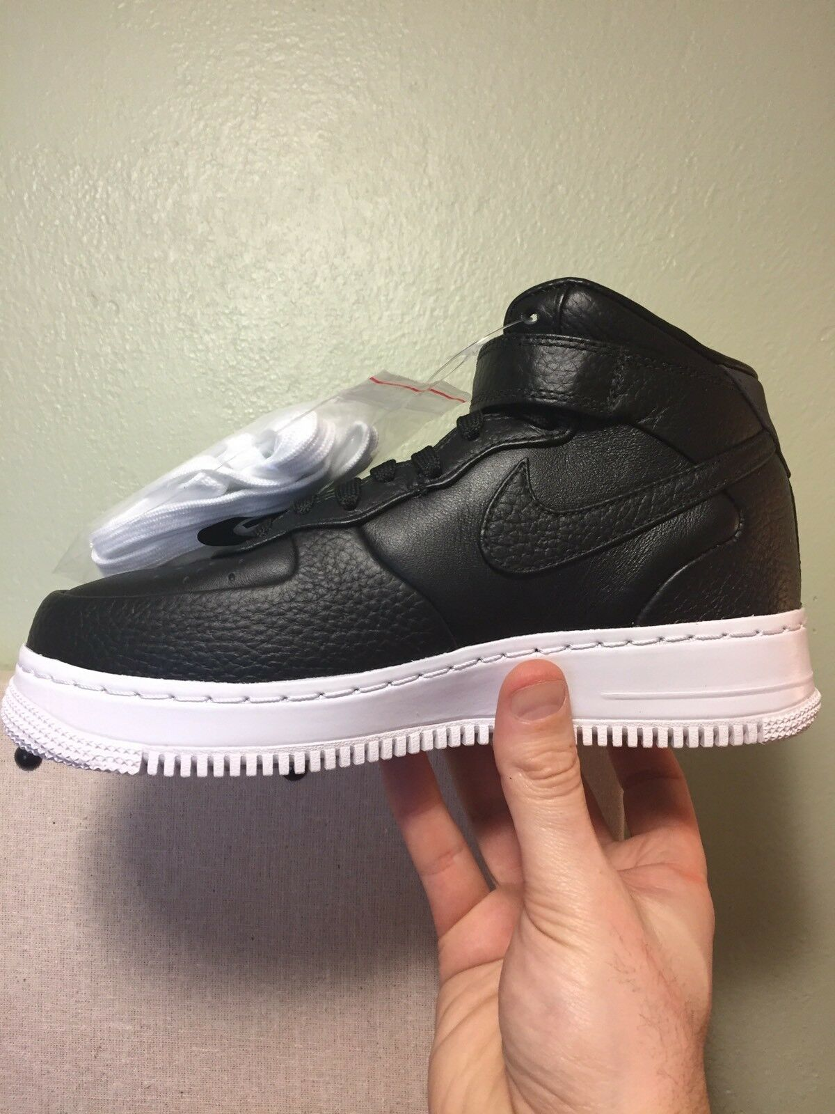 Mens Nike NikeLab Air Force 1 Mid Comfortable The most popular shoes for men and women