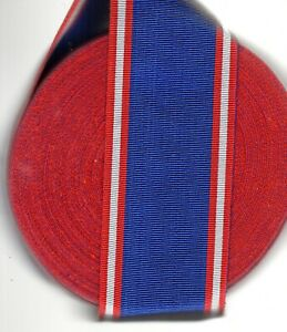 Royal Victorian Order Dames Grand Cross Sash Ribbon