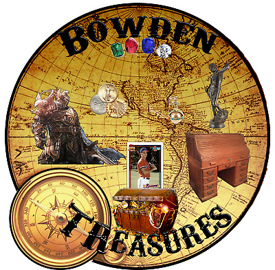 Bowden Treasures
