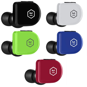 Master & Dynamic MW07 GO True Wireless Earphones