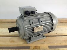 Elektromotor Drehstrommotor 3kW 3000 U/min rpm IE3 B3 230/400V Felstrom