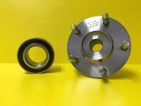 Suzuki Sx4 07-12 Front Hub & Wheel Bearing 5 Hub Bolts