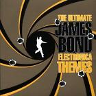 Ultimate James Bond Electronica Themes von Ost,Various Artists (2010)