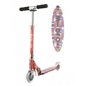 Trottinette-Micro-Sprite-Special-Edition-Framboise-Anodise-Grip-Floral