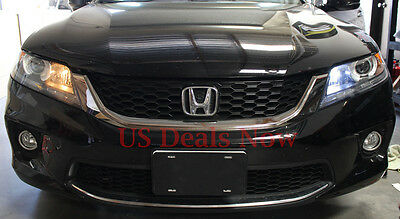 For 2015 Honda Accord 9th Gen 9005 LED Daytime Running Lights DRL Bulb 68-SMD
