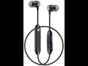 Auriculares inalámbricos - Sennheiser CX 6.00BT, 112 dB,