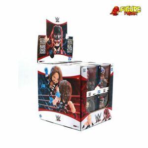 Loyal Subjects WWE Wrestling Wave 3 John Cena Red Vinyl Figure