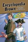 Encyclopedia Brown and the Case of the Dead Eagles by Donald J Sobol (Hardback, 2015)