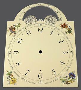 EMAIL-STANDUHR-ZIFFERBLATT-m-Mondscheibe-Uhrenzifferblatt-Uhrwerk-Uhr-clock