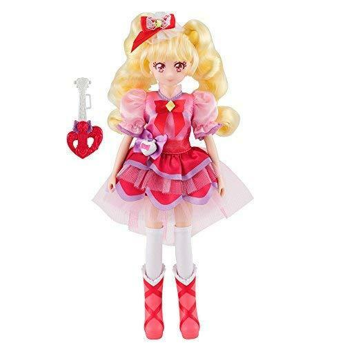 PreCure Pretty Cure Style Cure Macherie Doll Figure BANDAI HUGtto