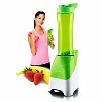 Smoothie To Go Mixer Mini Mixer Von Tas