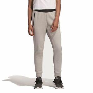 Details about Adidas Performance Women's Training Pants Women Id Stadium Pant Grey