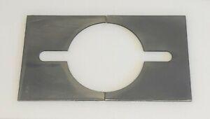 Radius Arm Mounting Shims 1mm - Lotus Esprit (One Pair)