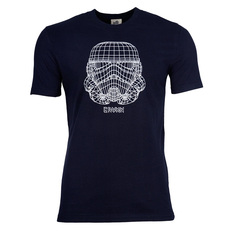 CHUNK Herren T-Shirt TROOPER WIRE WIRE WIRE FRAME | Offizielle Webseite  | Passend In Der Farbe  | Hervorragende Eigenschaften  10d9a5