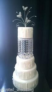 Crystal Cake Separators