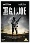 The Story Of G.I. Joe (DVD, 2013)
