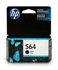 GENUINE HP 21 Black Ink Cartridge WARRANTY Exp 4//19