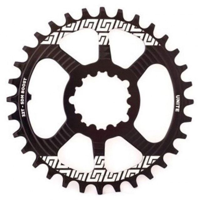 Unite Sram Boost DM Grip Ring - Narrow   Wide Direct Mount Chainring
