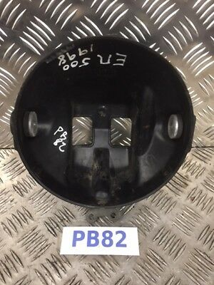 Kawasaki ER5 ER 5 ER 500 Headlight case shell 1998