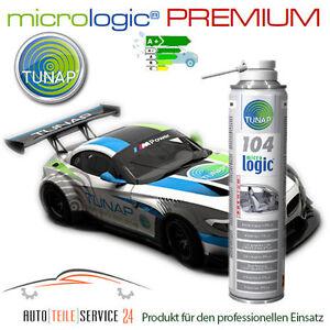 voiture Additif TUNAP 104 intérieur Plus - micrologic PREMIUM ...