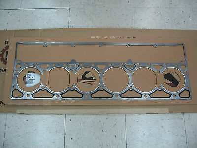 CYLINDER HEAD GASKET Fits Cummins L10 M11 3044580