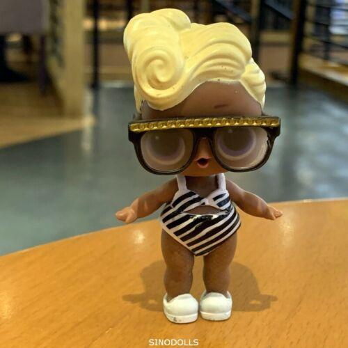 Lol Surprise L.O.L  Real Dolls Confetti Pop  Series 3 Funky QT gifts toys  SDIT