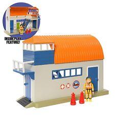 Fireman Sam Boathouse Adventure Playset