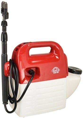 Safety-3 High power battery type sprayer 5L hose 1.7m 1 head 2 head  SSD-5H