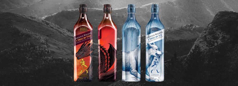 Johnnie Walker Limited Editions vorbestellen – Jetzt sichern - Johnnie Walker Limited Editions vorbestellen*