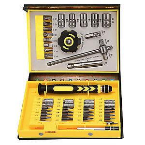Professional-38-in1-Premium-Screwdriver-Set-Repair-Tool-Kit-For-Phone-Computer
