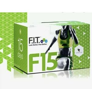 forever 15 fit