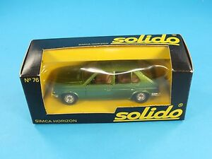 1-43-SOLIDO-N-76-SIMCA-HORIZON-FONDO-MAGAZZINO-NIB-PR3-026