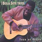Tour de Force by Bola Sete (CD, Aug-2001, Fantasy)