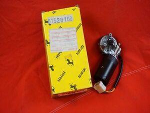Wischermotor-FERRARI-348-512-TR-wiper-motor-61528100