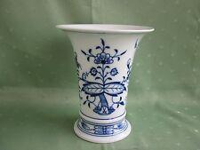 Wunderschöne Meissen Vase in Dekor Zwiebelmuster